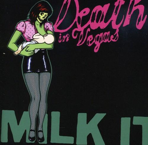 Best of: Milk It [Import]