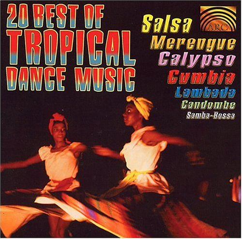 20 Best Of Tropical Dance Music