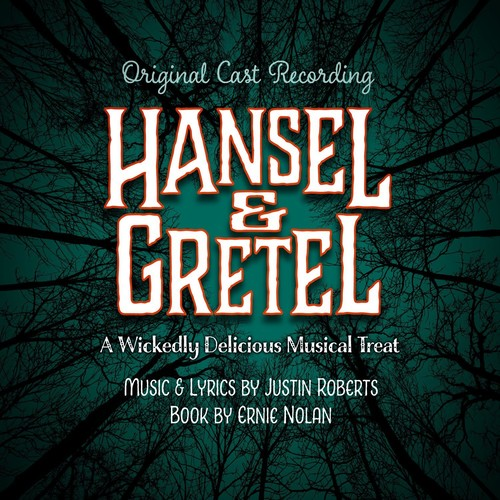 Hansel & Gretel: Wickedly Delicious - O.C.R.