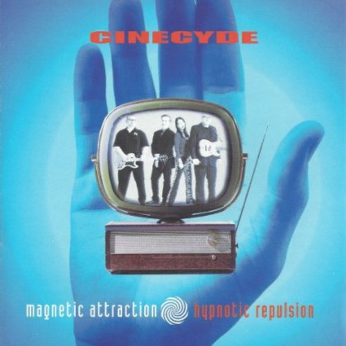 Magnetic Attraction Hypnotic Repulsion