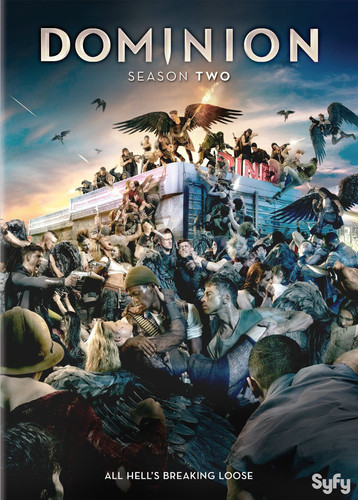 Dominion: Season Two