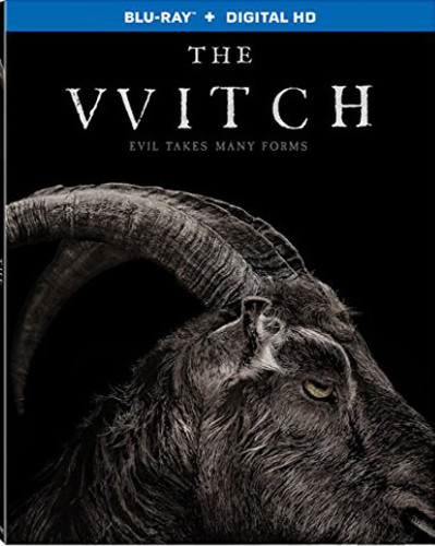 Witch [Blu-ray]