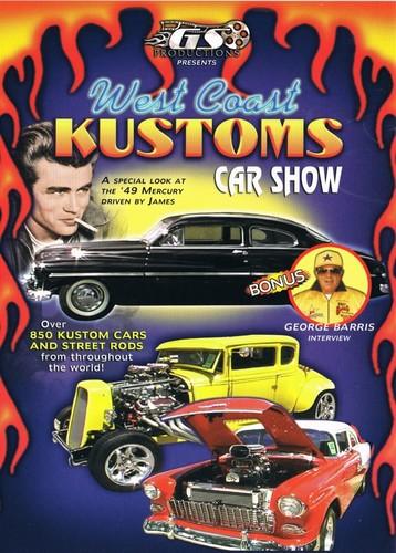 West Coast Kustoms Car Show