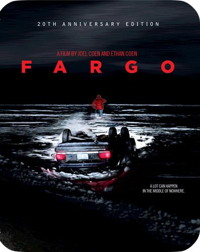 Fargo 20th Anniversary Edition