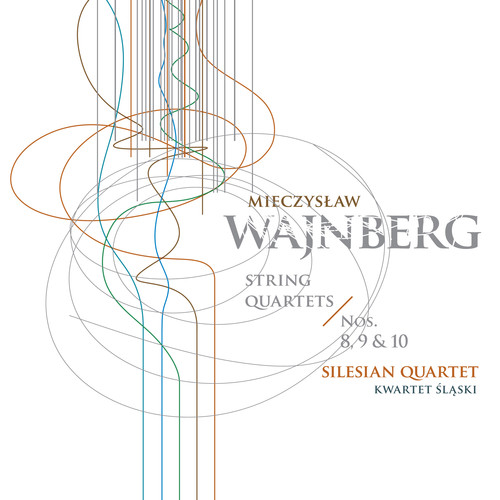 String Quartets 8