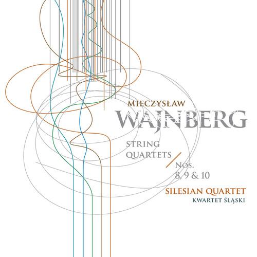 String Quartets 8