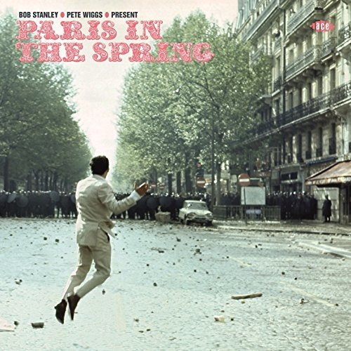 Bob Stanley & Pete Wiggs Present Paris In The Spring /  Various [Import]