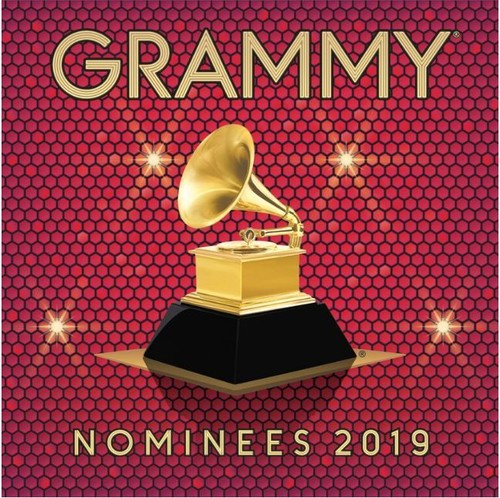 2019 Grammy Nominees (Various Artists)