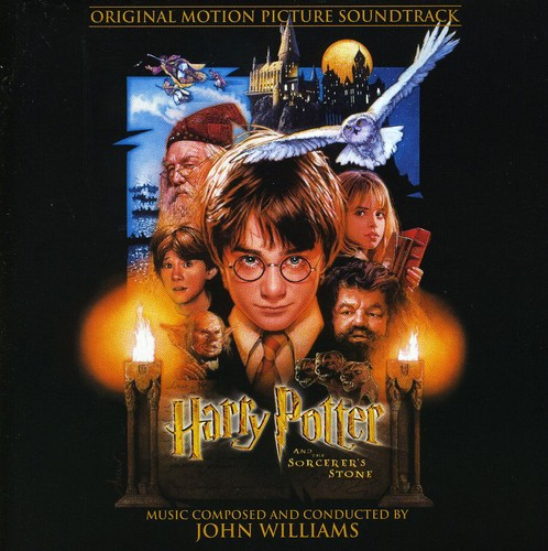 Harry Potter and the Sorcerer's Stone (Original Soundtrack)