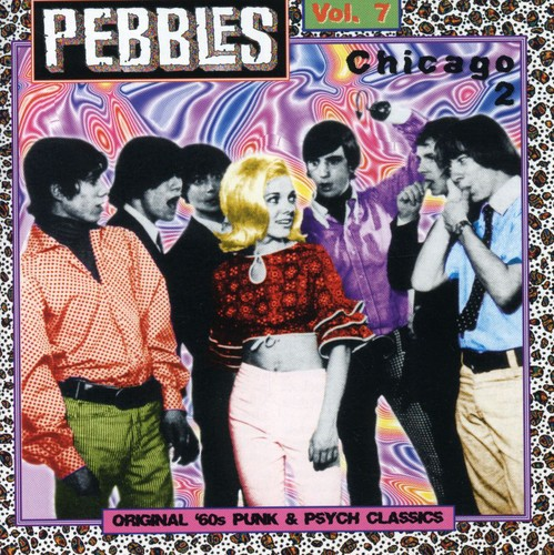 Pebbles, Vol. 7: Chicago Part 2