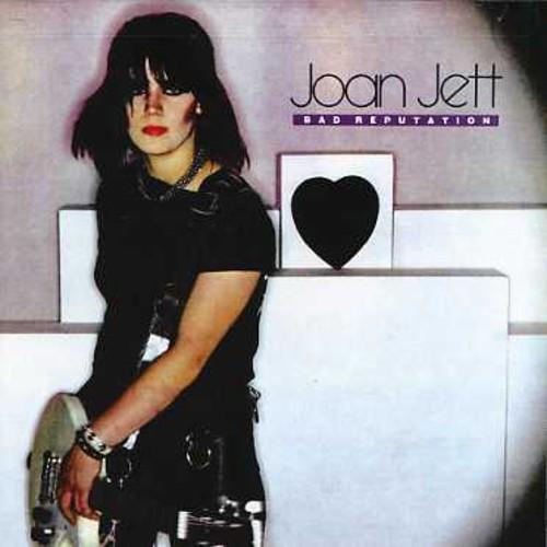 Joan Jett-Bad Reputation