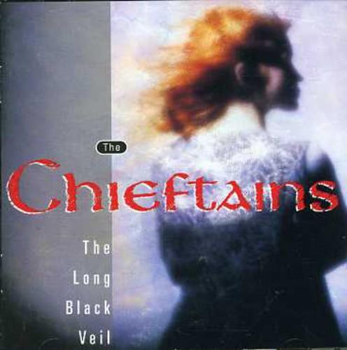 The Chieftains-Long Black Veil