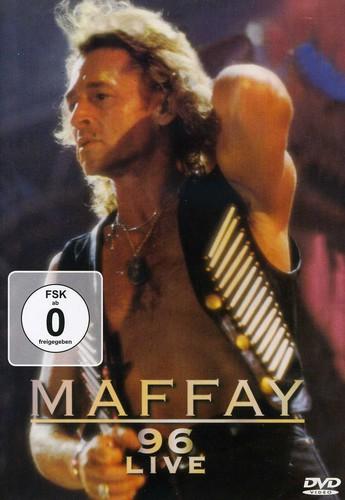 Maffay 96 Live [Import]