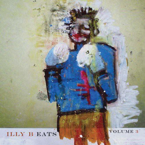 Illy B Eats, Vol. 3