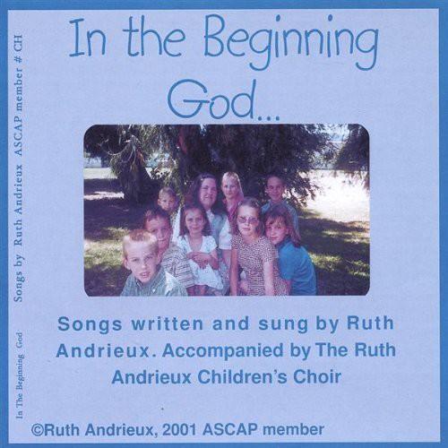 In the Beginning God