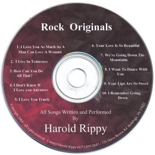 Rock Originals