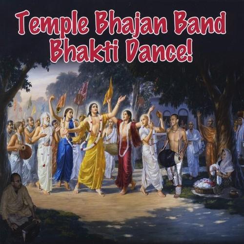 Bhakti Dance