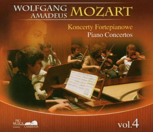 Piano Concerto 4