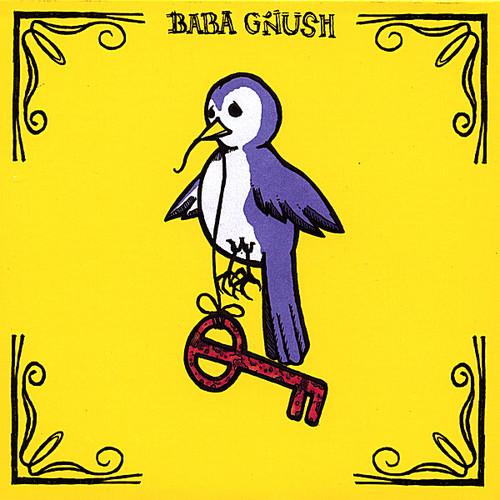 Baba G'nush EP