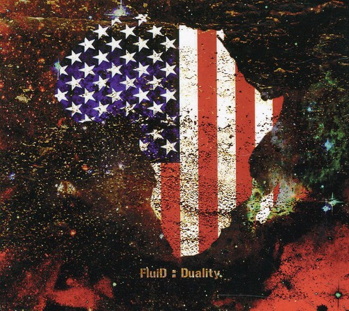 Envisioning Absraction: Duality of Fluid [Import]