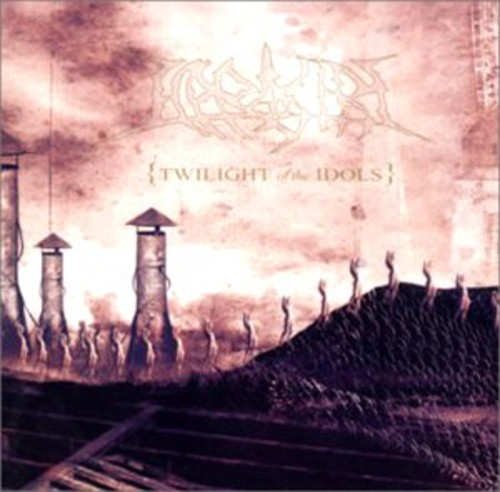 Twilight of Idols [Import]