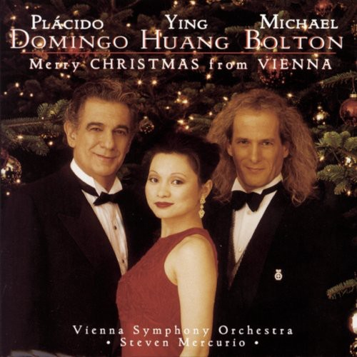 Michael Bolton-Merry Christmas from Vienna