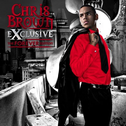 Exclusive: The Forever Edition [CD and DVD] [Bonus Tracks]