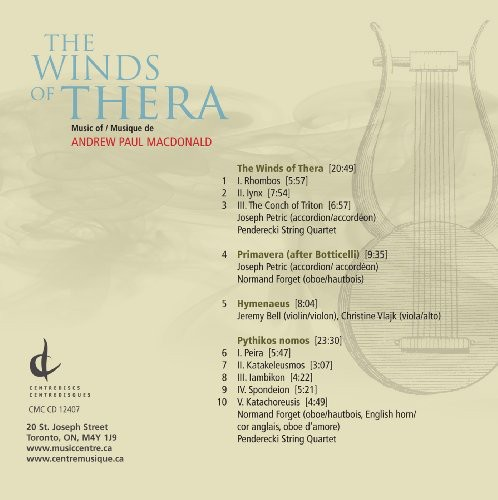 Winds of Thera