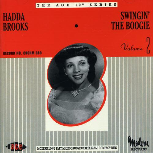 Swingin the Boogie [Import]