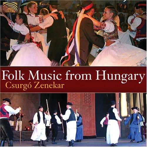 Folk Music from Hungary