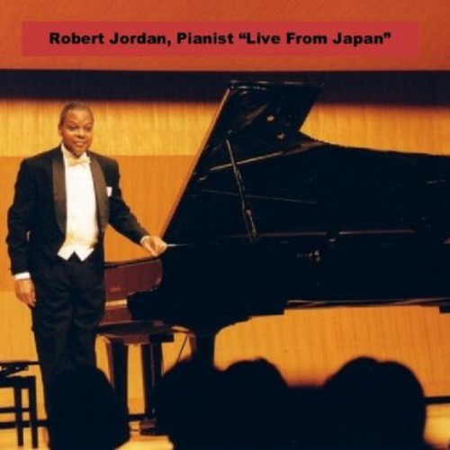 Pianist Live from Japan