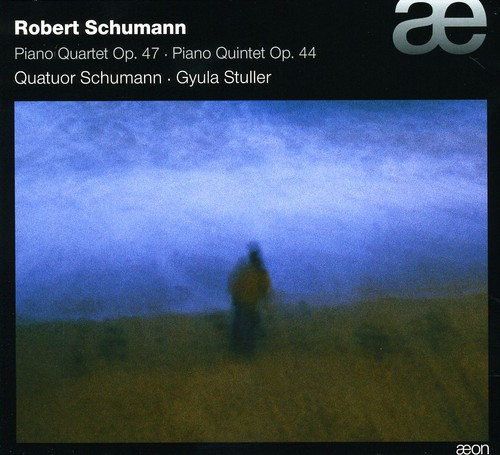 Piano Quartet & Quintet