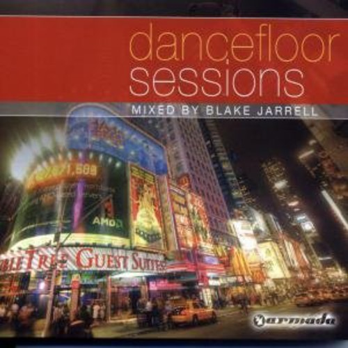 Dancefloor Sessions [Import]