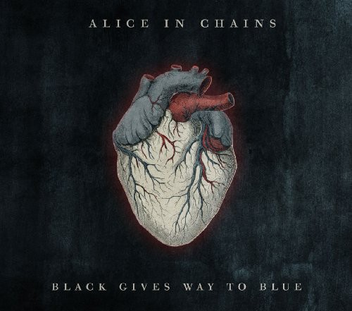 Black Gives Way to Blue [Limited Edition] [Digipak]
