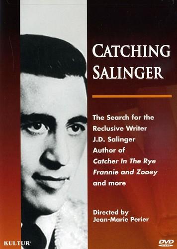 Catching Salinger
