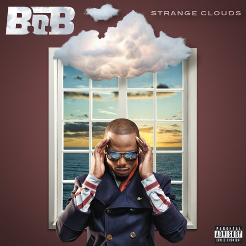 Strange Clouds [Explicit Content]