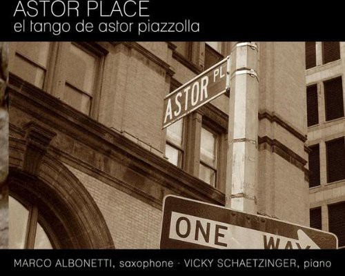 Astor Place [Import]