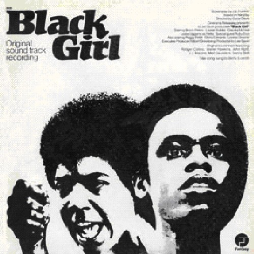 Black Girl (Original Soundtrack) [Import]