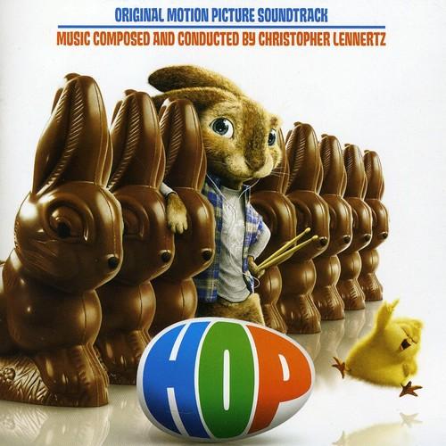 Hop (Score) (Original Soundtrack)