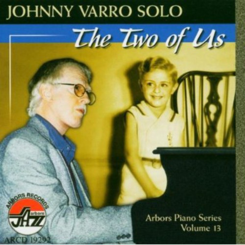 The Two Of Us, Piano Series Vol. 13