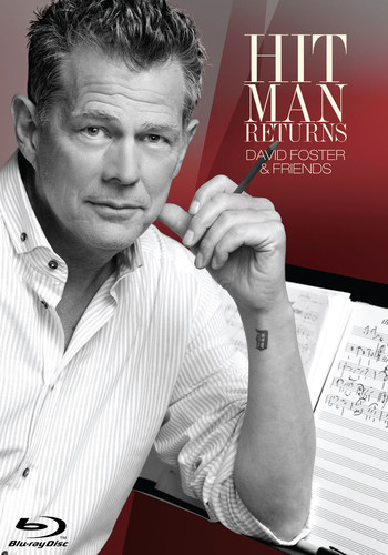 Hit Man Returns: David Foster and Friends