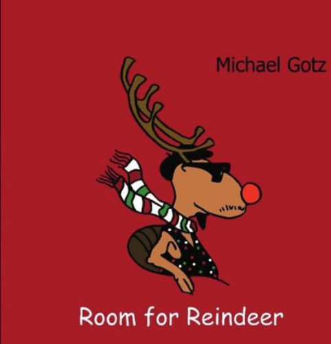 Room for Reindeer