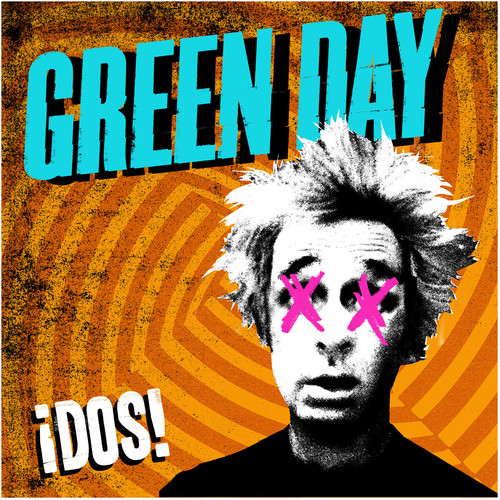 Green Day-Dos