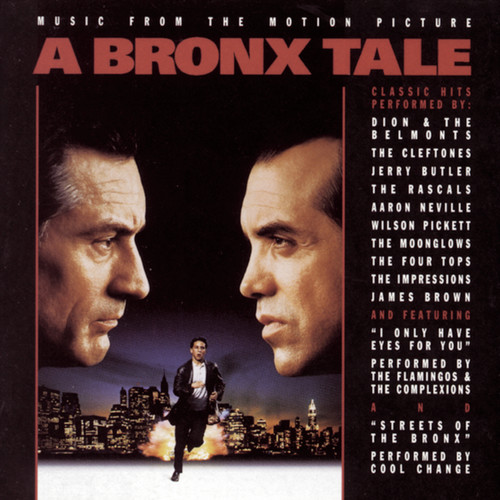 A Bronx Tale (Original Soundtrack)