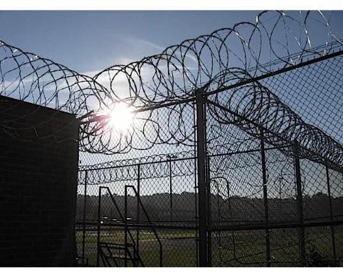 Beyond Scared Straight: Jessup Women's Prison