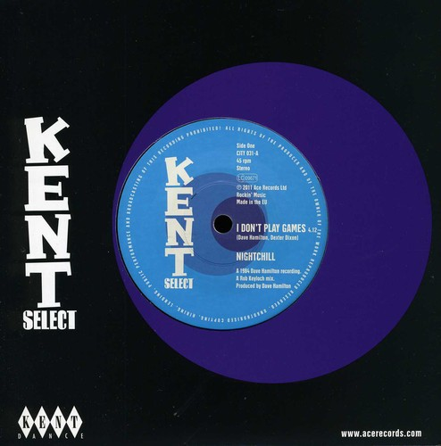 I Don't Play Games (With My Heart) /  You Got What [Import]