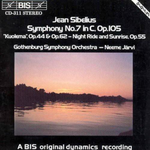 Kuolema /  Symphony 7
