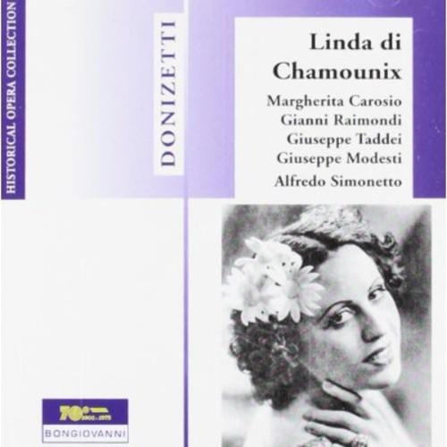 Linda Di Chamounix