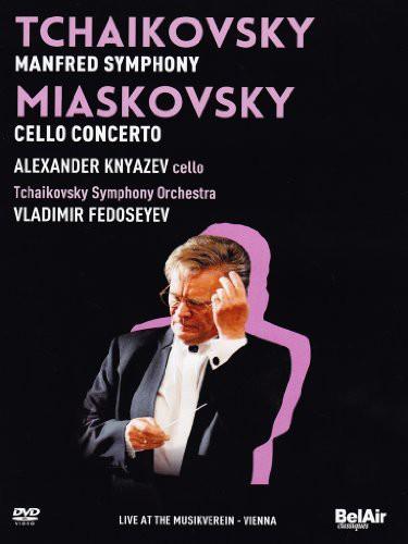 Miaskovky & Tchaikovsky 4