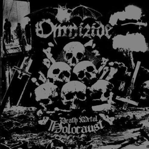 Death Metal Holocaust